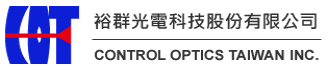 Control Optics Taiwan Inc.