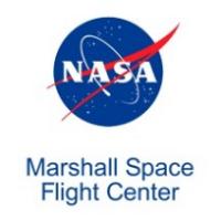 Marshall Space
